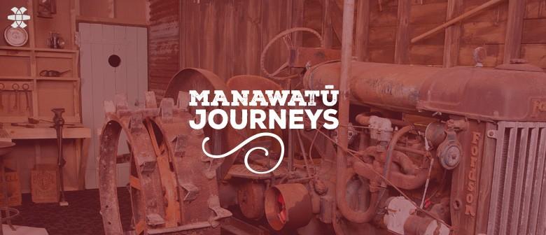 Manawatū Journeys