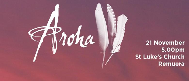Wairua Sinfonietta: Aroha