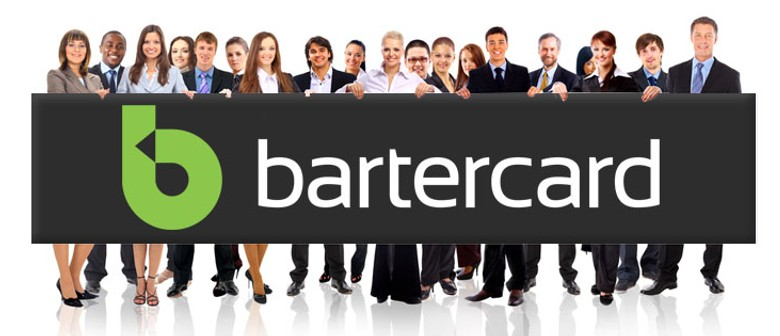 The Great Bartercard Trade Show