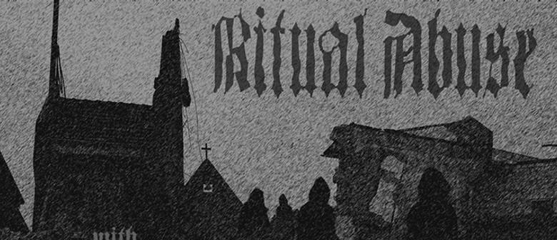 Ritual Abuse - Pre Release Show