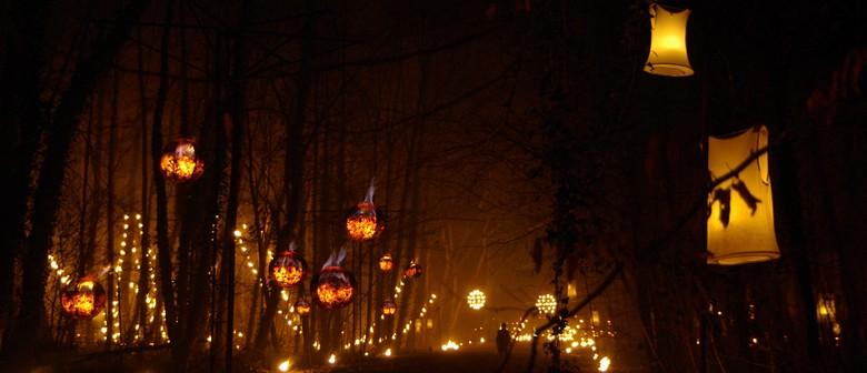 Carabosse - Fire Garden