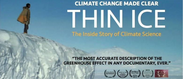 Film Talk - On Thin Ice