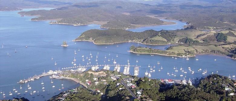 Bay of Islands Marina Trade & Community Day