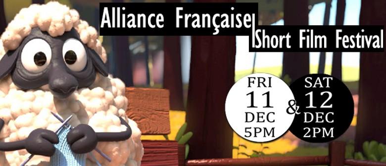 Alliance Française Short Film Festival
