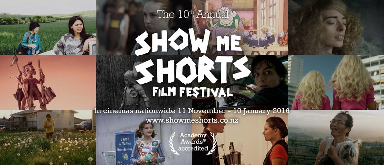 Show Me Shorts Film Festival Opening and Awards Night