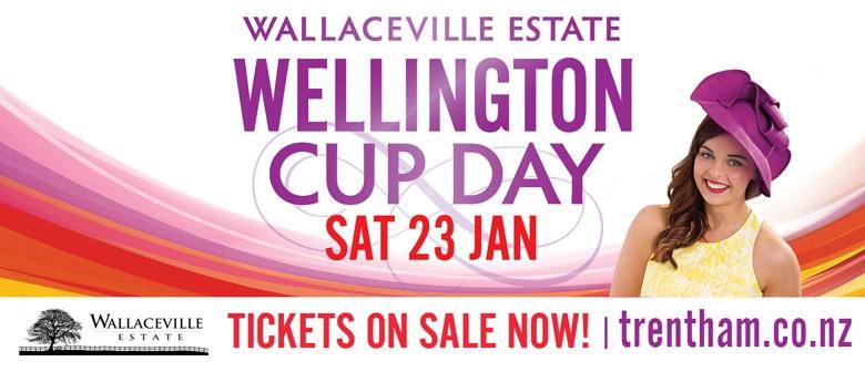 Wallaceville Estate Wellington Cup