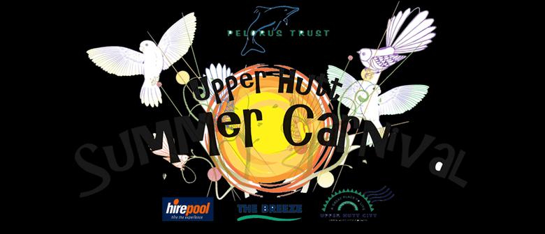 Upper Hutt Summer Carnival