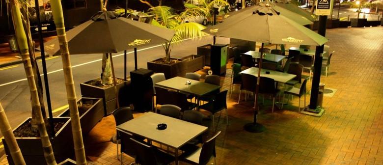 Bungalow 8 presents: Karaoke Night