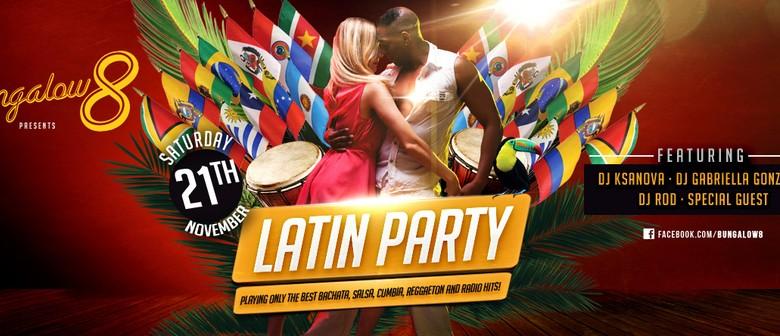 Latin Party | www.imga...