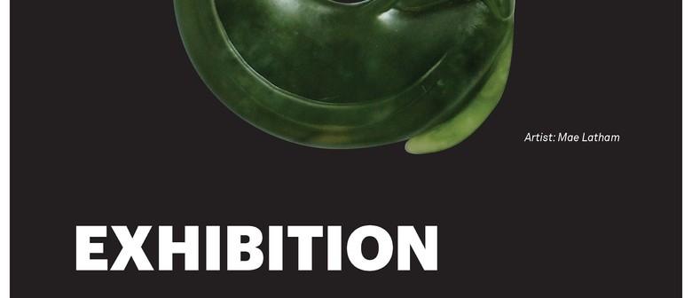Exhibition - Jade, Pounamu and Stone Carving