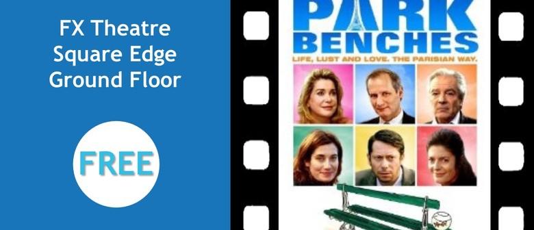 Cine-club French Movie