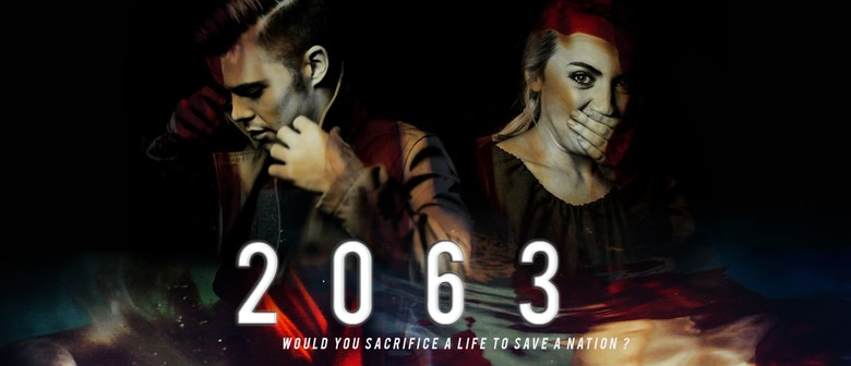 Unitec With Support From Q Theatre Presents.. 2063