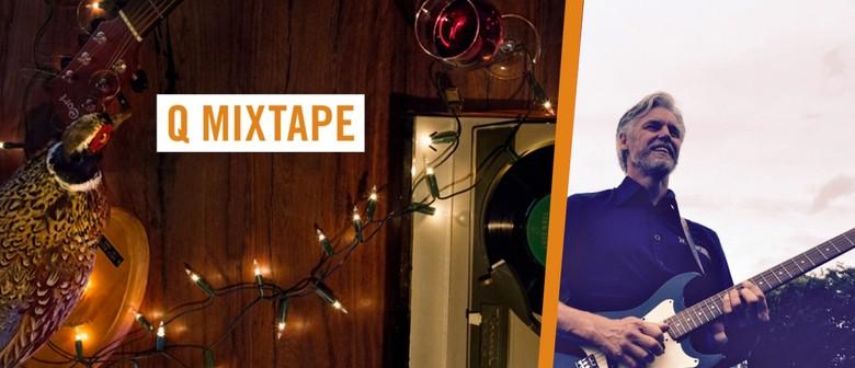 Q Mixtape presents King Skinny