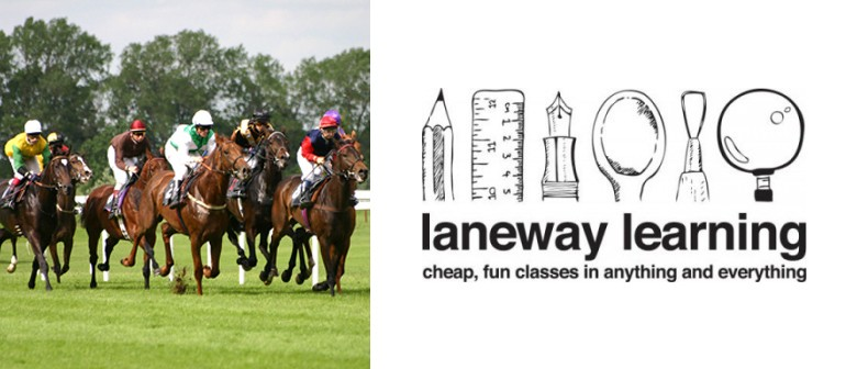 Laneway Learning - The Insider's Guide to Racing