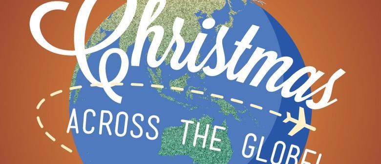 Auckland City Brass: Christmas Across the Globe!