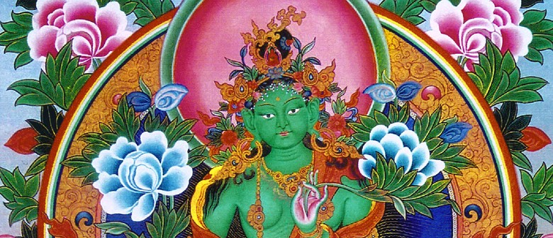 Green Tara Retreat