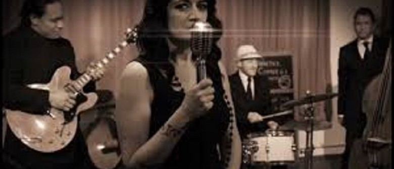 The Boat House - Catherine & The Alley Band