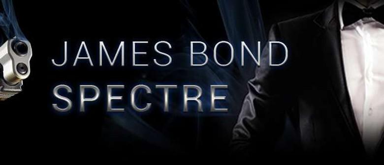 'Spectre' Movie Night
