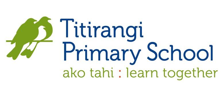 Titirangi Primary School Gala