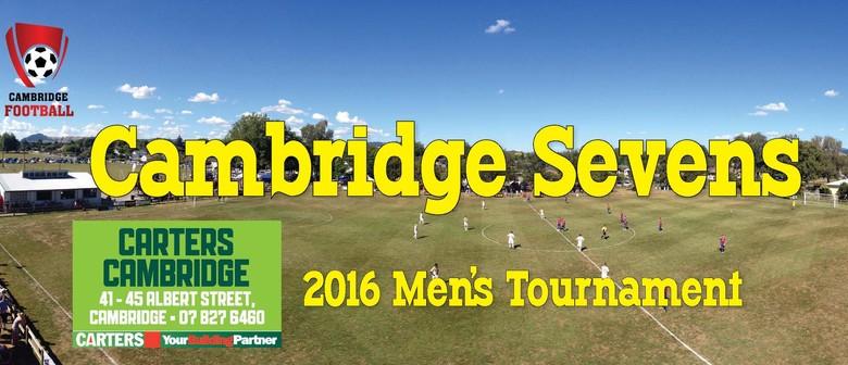 Cambridge Sevens (Men)
