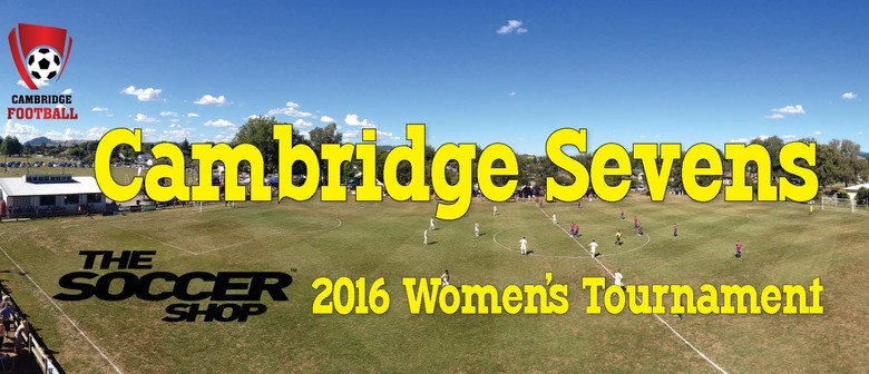 Cambridge Sevens (Women)