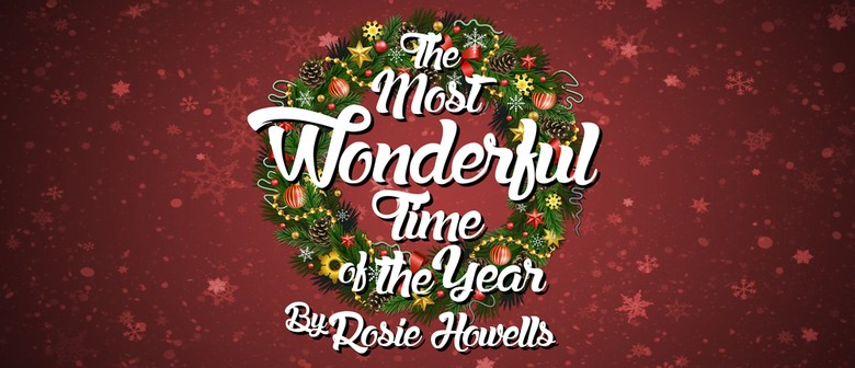 Counterpoint Presents: The Most Wonderful Time of the Year
