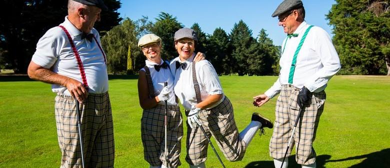 Plus Fore Golf Tournament  - TADF16
