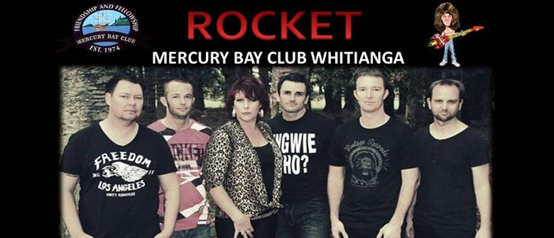 Rocket Covers Band