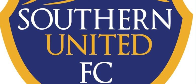 ASB Premiership - R1 Southern United v Waitakere United