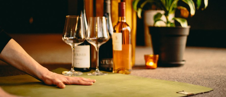 Yoga By the Glass: A Wine + Yoga Class
