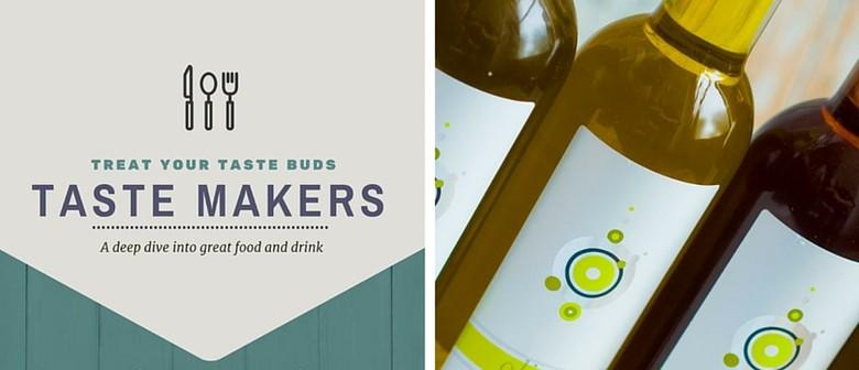 Olive Oil Taste Maker