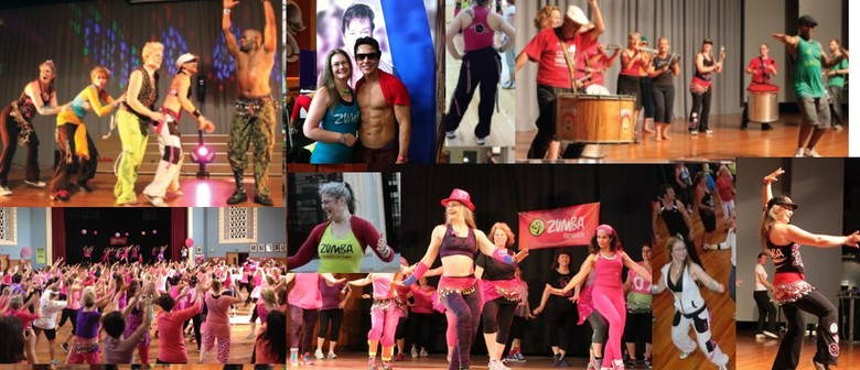 Dance Fitness Movement Workshop