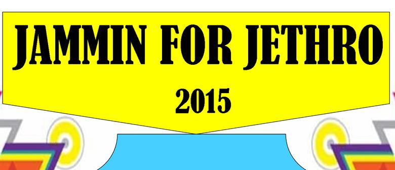 Jammin for Jethro