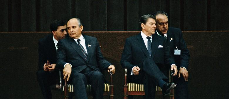 David Burnett: The Presidents - From JFK to Obama
