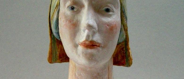 The Burden of Dreams: Margriet Windhausen, Paul van den Berg