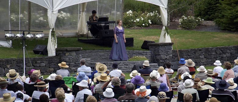 Summer Opera at Ayrlies