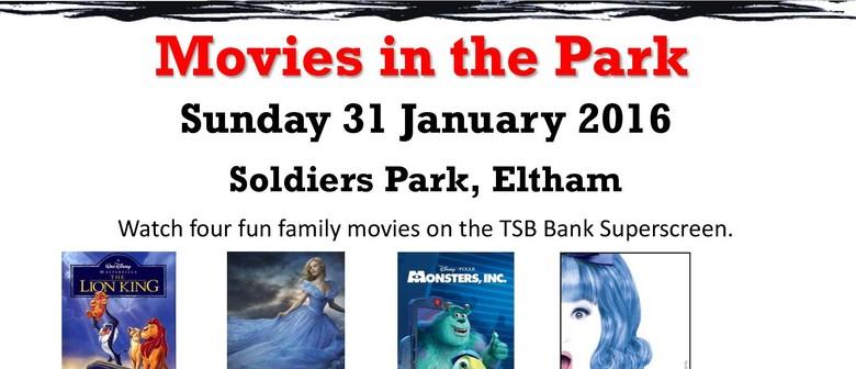 Movies In The Park Eltham Eventfinda