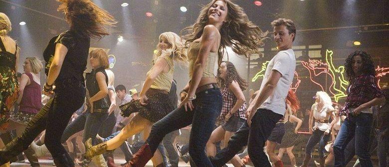 Social Line Dancing Lessons