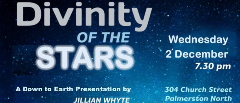 Divinity of the Stars