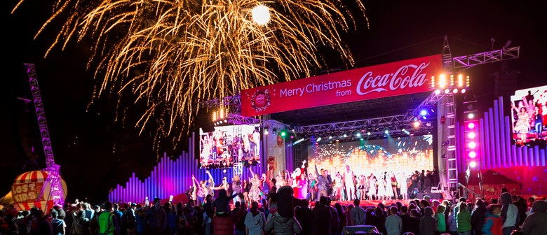 Image result for coca cola christchurch