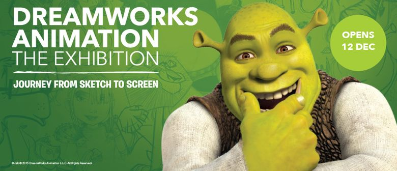 DreamWorks Animation: Special Effects Talk
