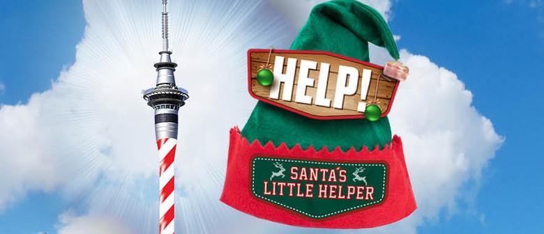 Help Santa Find His Reindeer This Christmas