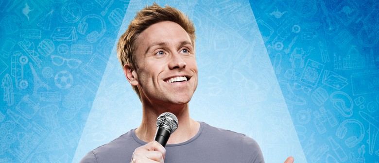 Russell Howard - Round The World