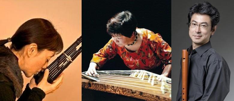 CMHV: Miyata - Yoshimura - Suzuki Trio