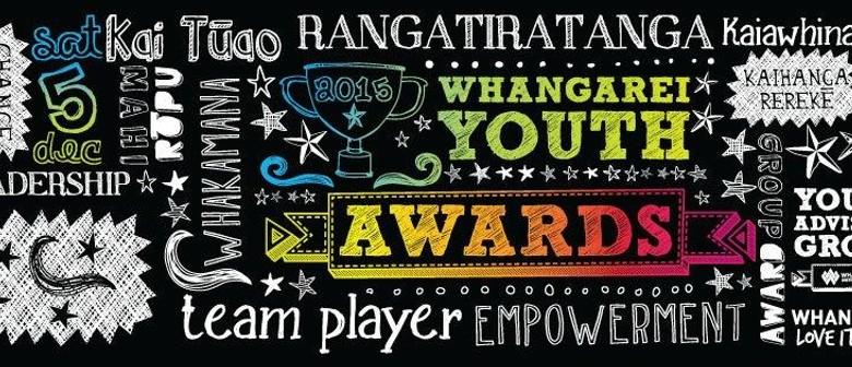 Whangarei Youth Awards