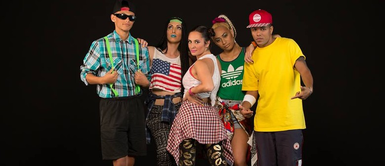 Adult Hip Hop and Street Dance Classes - Auckland - Eventfinda