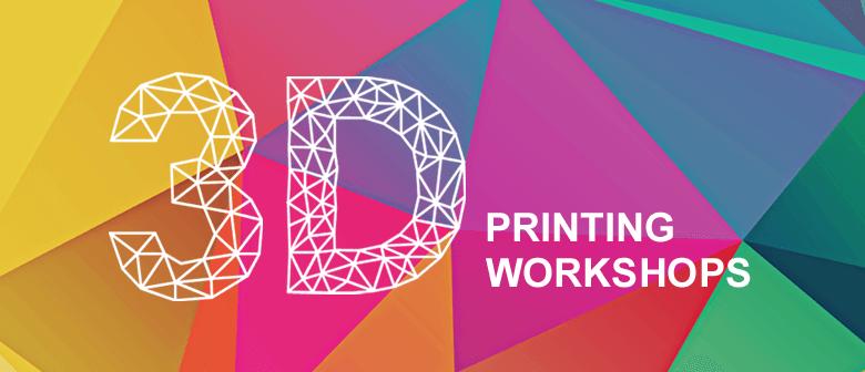 3D Printing Workshops - 3D Kids