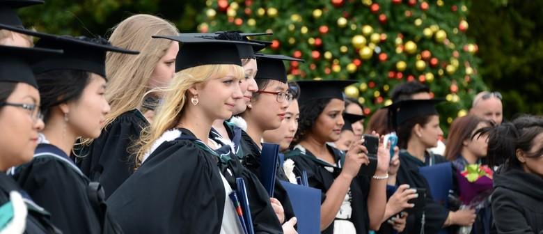 IPU Graduation 2015