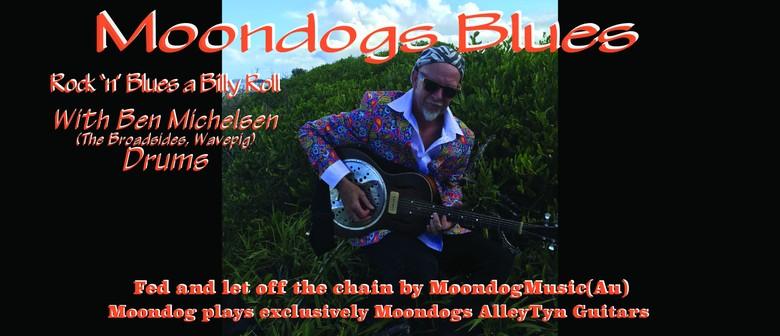 Moondogs Blues