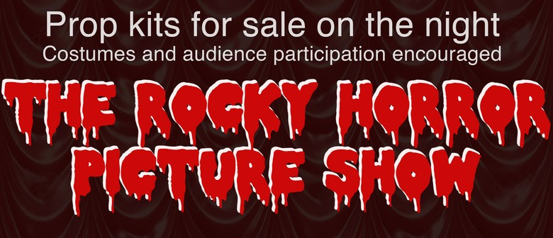 Rocky Horror Picture Show with Hot and Flustered